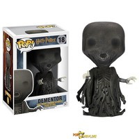 Harry Potter Prisoner of Azkaban POP Vinyl Glam Shots Available Now
