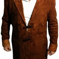 New Mens Malcolm Reynolds Firefly Long coat - Deal of the Month