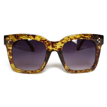 THE BEVERLY SUNGLASSES