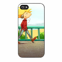 hey arnold iphone 5 5s 4 4s 5c 6 6s plus cases