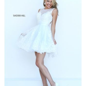 Sherri Hill 50311 Prom Dress