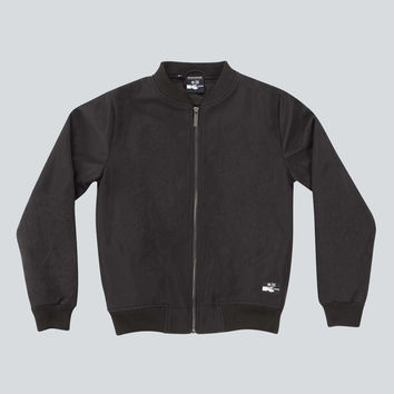 Black Stabbath Jacket