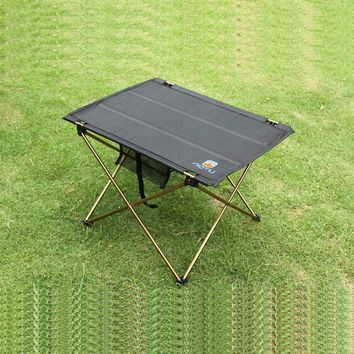 Waterproof Ultra-light Durable Folding Table Desk