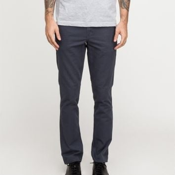 Cheap Monday High Slim in Navy