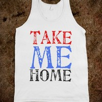 take me home - Live While We're Young