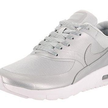 Nike Kids Air Max Thea SE (GS) Running Shoe
