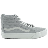 Vans Scotchgard Sk8-Hi Slim Zip Cool Grey