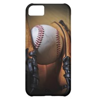 Case: Baseball Season iPhone 5C Covers