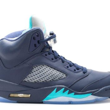 spbest Air Jordan 5 Retro Pre Grape