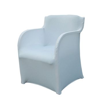 Top Selling Armchair Slipcover Spandex Stretch Arm Chair Covers Wedding Party Hotel Home Supplies 73*55CM