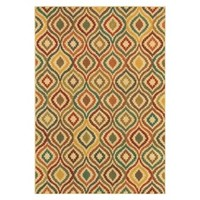 Shaw Living® Geometric Area Rug
