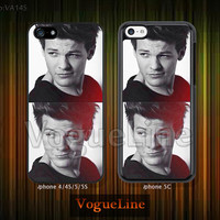 1D iPhone 5 case iPhone 5c case iPhone 5s case iPhone 4 case iPhone 4s case, louis tomlinson one direction --VA145
