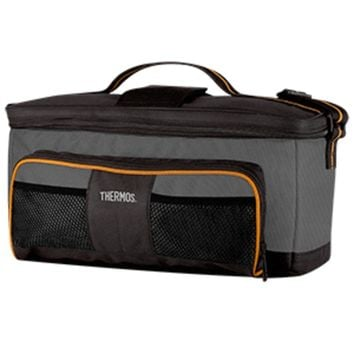 Thermos Element5 Lunch Lugger Cooler - Black/Gray