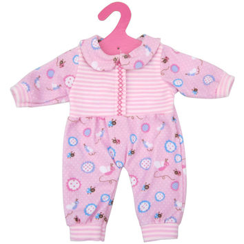 Free Shipping 15 Style Lovely Jumpsuits and Romper for 16'' and 18'' Reborn Baby Doll Clothes and Sharon Doll AG Dolls