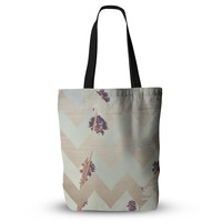 "Catherine McDonald ""Oasis"" Everything Tote Bag"