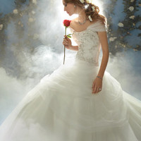 Style 206   Disney Fairy Tale Bridal   Alfred Angelo