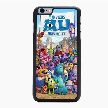 monster university For HTC One M7 M8 | M9 Case