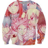 Vanime Fairy Tale Sweater