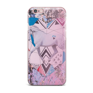 "Vasare Nar ""Unicorn"" iPhone Case"