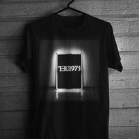 The 1975 Self Titled Album Tshirt