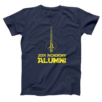 Jedi Alumni Men's T-Shirt