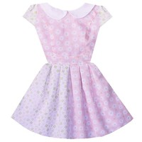 Lucky Charm Daisy Cutie Dress – Bonne Chance Collections