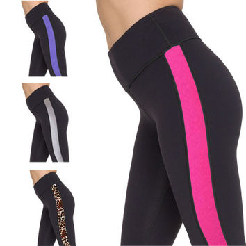Yoga Slim Mosaic Leggings = 4816915972