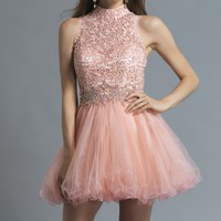 Dave and Johnny 447 Dress