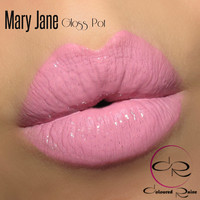 Mary Jane - Gloss Pot