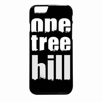 One Tree Hill iPhone 6S Plus case