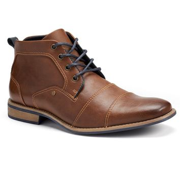 Apt. 9 Men's Lace-Up Boots