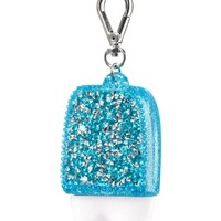 PocketBac Holder Glitzy Gems - Turquoise