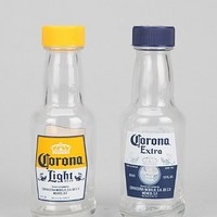 Corona Salt And Pepper Shaker- Set Of 2 - Urban Outfitters