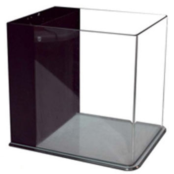 JBJ Nano Cube RL Rimless Biotope Aquarium - 8 Gallon