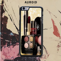Chanel Holiday IPhone 6S Plus Case Auroid