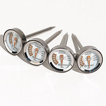 Outset Steak Thermometer Set
