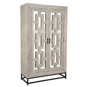 Marabella 2 Door Cabinet | Marabella Collection | Collections | Z Gallerie