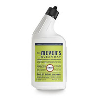 Mrs. Meyer's Toilet Bowl Cleaner Lemon Verbena (24 Fl Oz)
