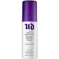 Urban Decay Cosmetics All Nighter Makeup Setting Spray Ulta.com - Cosmetics, Fragrance, Salon and Beauty Gifts