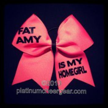 Fat Amy Bow