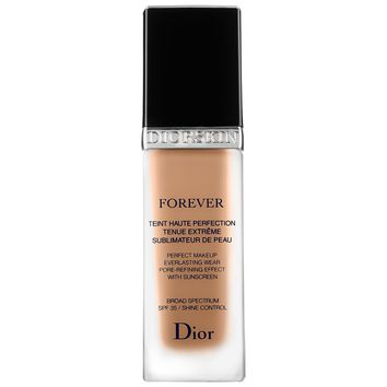Diorskin Forever Perfect Foundation Broad Spectrum SPF 35 - Dior