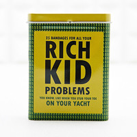 Rich Kid Problem Plasters - Urban Outfitters