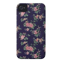 In My Little Garden... iPhone 4 Case-Mate Case from Zazzle.com
