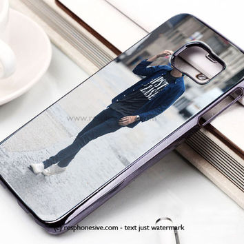 Harry Styles Collage Samsung Galaxy S6 and S6 Edge Case