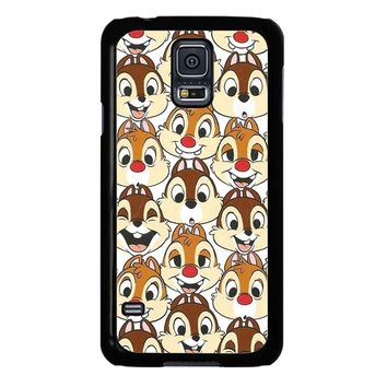 Chip And Dale Samsung Galaxy S5 Case