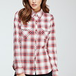 Tartan Plaid Button-Down