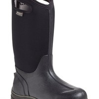 Women's Bogs 'Classic' Ultra High Waterproof Snow Boot with Cutout Handles