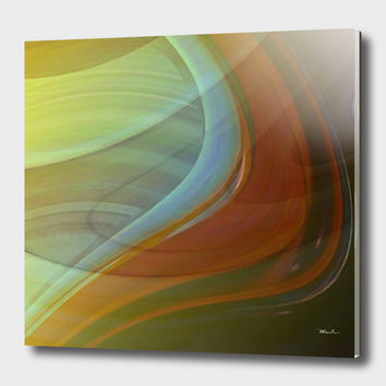 «Fluidity», Numbered Edition Acrylic Glass Print by David Manlove - From $75 - Curioos