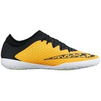 Nike Men's Elastico Finale III IC Indoor Soccer Shoe - Black/Gold | DICK'S Sporting Goods
