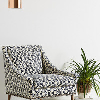 Shellflower Tillie Chair